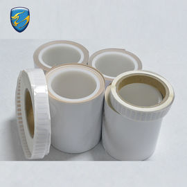 China high temperature heat resistant label or paper material roll fournisseur